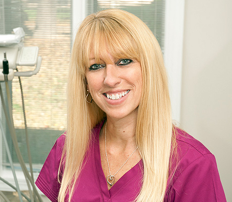 Staff - Toni - Clinical Assistant