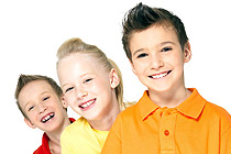 Children's Dentistry in Williamsburg VA